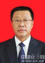 孙铁任吉林省生态环境厅厅长(图|简历)