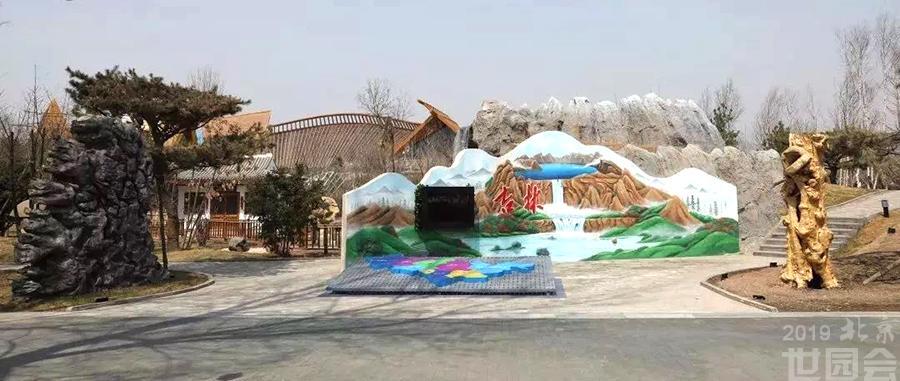 白山松水展现吉林风采 吉林省副省长李悦赴园区实地踏勘