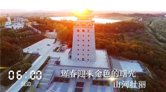 人民日报新媒体8月31日发布《吉林24小时》微视频