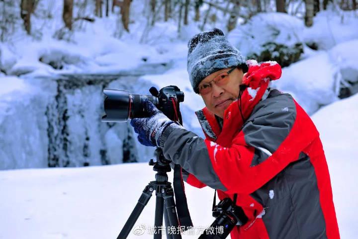 【2019吉林省当代摄影艺术展】摄影艺术家 高鹏飞作品欣赏