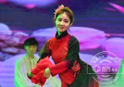 2017中国长春东北亚旅游文化周正式开幕