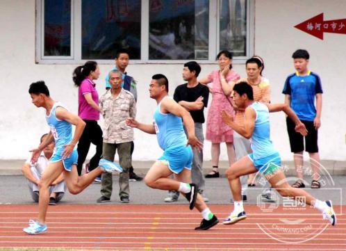 吉林省第二届残运会收获满满