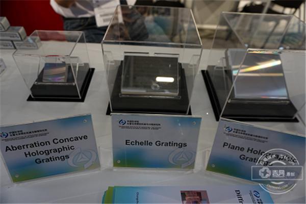 长春光机所精彩亮相慕尼黑国际应用激光光电技术博览会