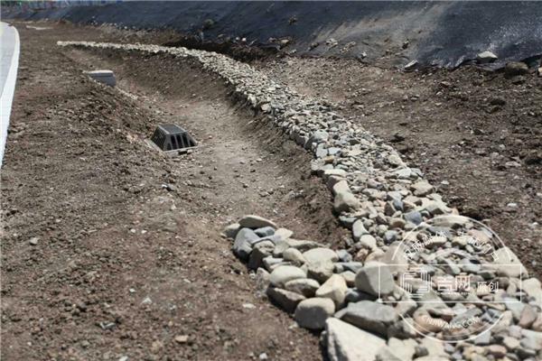 """会""""呼吸""""的路——长春首条海绵示范路预计9月底建成通车"""