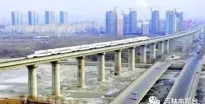 长春伊通河上将再增一座1900米长桥 正处于招标阶段