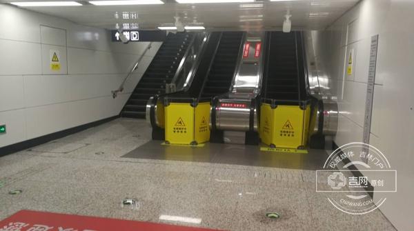 吉网调查:地铁站的电梯为何迟迟修不好?