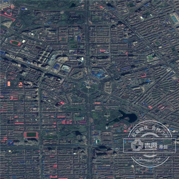 长春市人民广场
