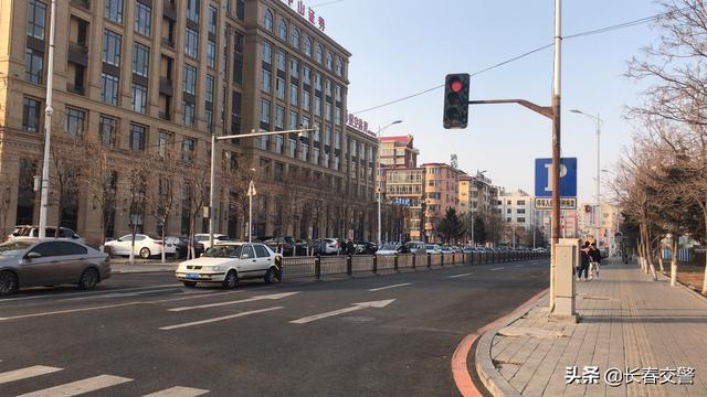 长春市内新增卡口、电子警察地点公示