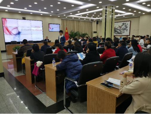 长春市举办职业技能提升行动培训班