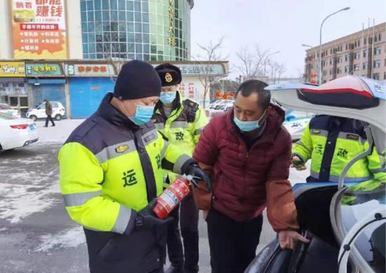 春节长假吉林省交通运输安全平稳 共计减免公路通行费9025万元