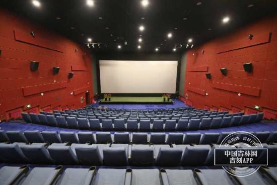 春节档,吉林人看了4万多场电影