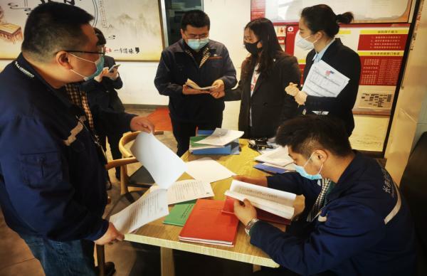 长春机场开展航站楼消防安全大检查