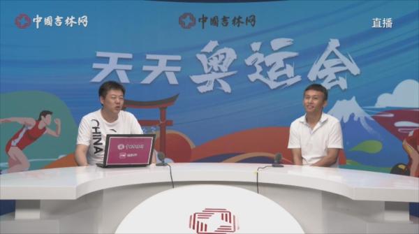 """网络大V""""吉林江边跐溜坡""""解析中国女排两连败:多给女排姑娘一点时间"""