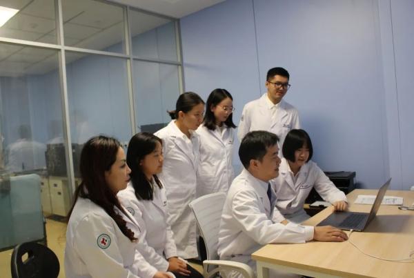 厉害了!吉林大学中日联谊医院代表队在2021年全国大学生生命科学竞赛中获得吉林赛区一等奖